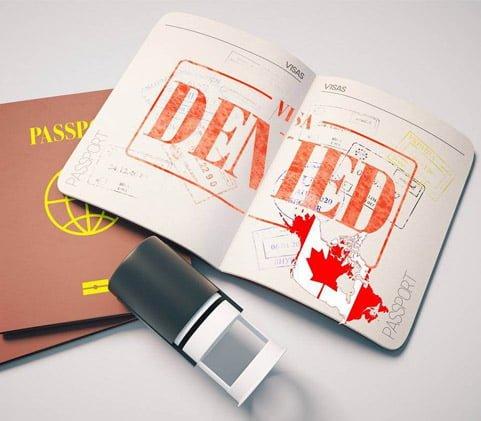 تمدید پاسپورت کانادایی - سازمان مهاجرتی lit