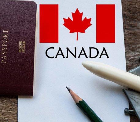 خدمات مهاجرت به کانادا - پاسپورت کانادایی