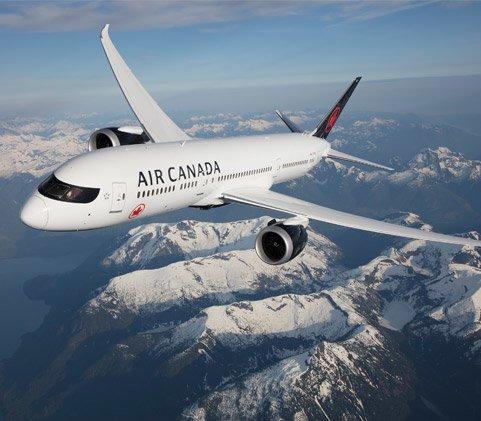 خدمات از بدو ورود به کانادا - حمل و نقل هوایی و زمینی کانادا