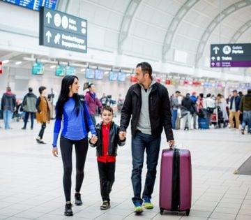 خدمات از بدو ورود به کانادا