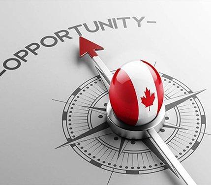 ورود سریع کانادا