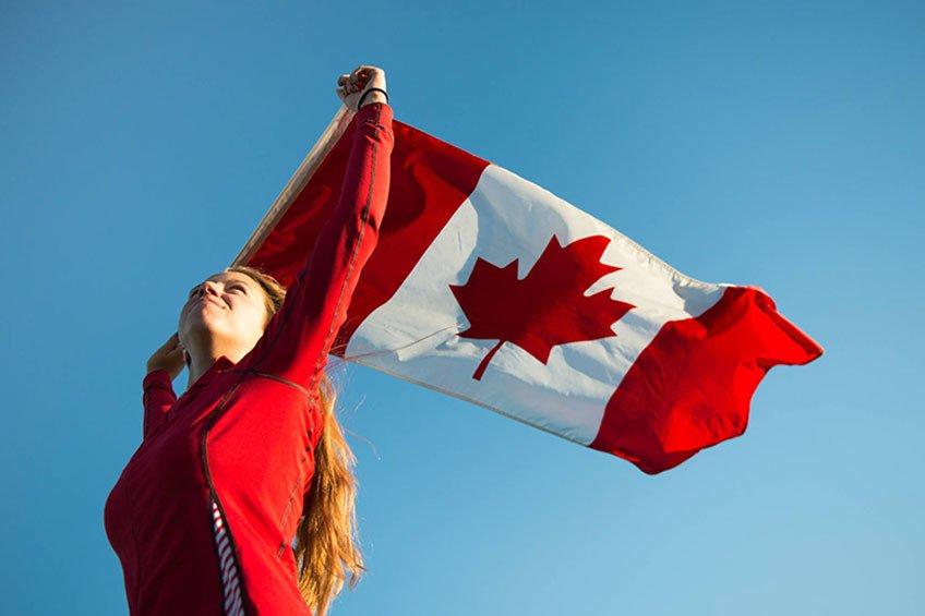 تاریخچه ای کوتاه درمورد استان های کانادا - سازمان مهاجرت lit