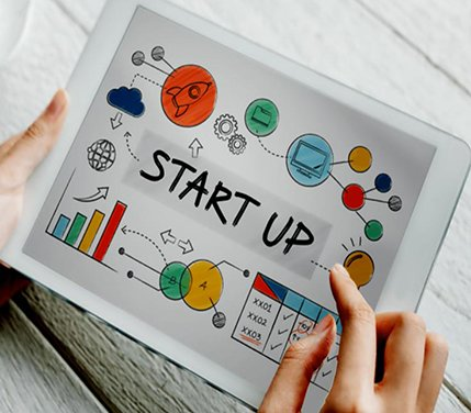 startup ویزا کانادا