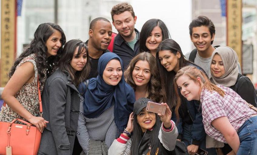 دانشجو کانادا