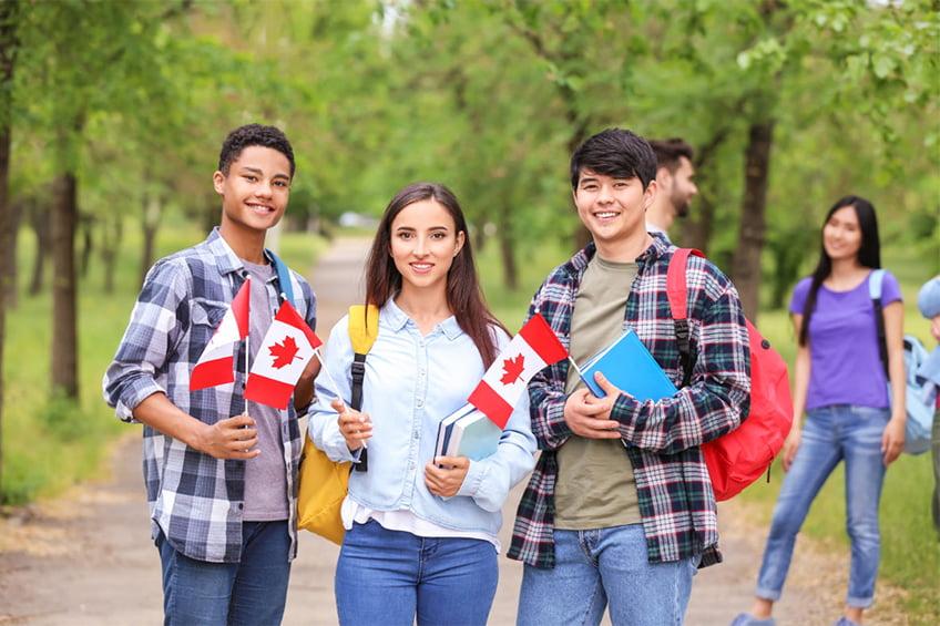 رشته های پردرامد کانادا
