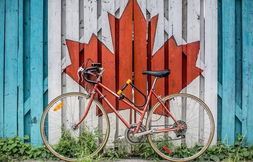 حقایق عجیب کشور کانادا