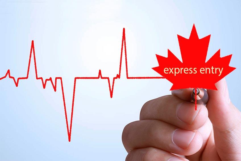 اکسپرس انتری کانادا