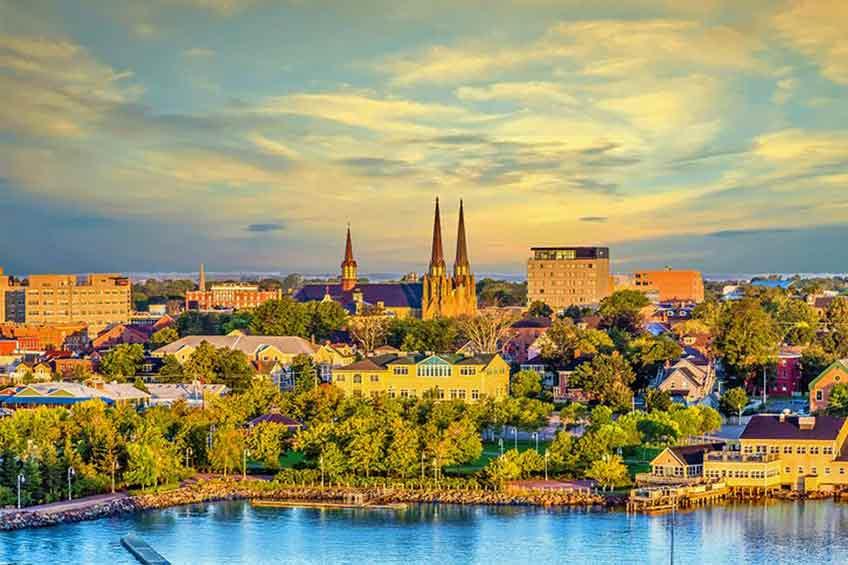 کانادا در لیست بهترین شهرهای جهان