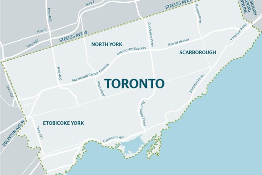 زندگی در تورنتو کانادا چگونه است؟