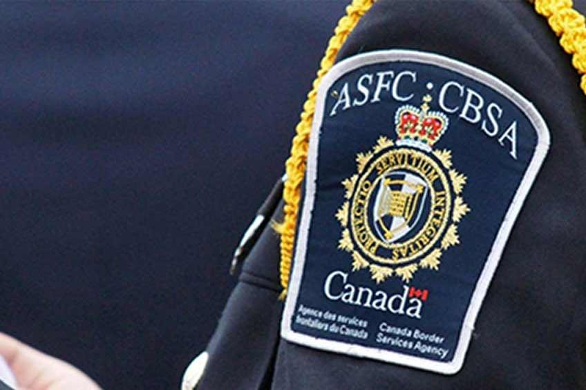 آژانس خدمات مرزی کانادا