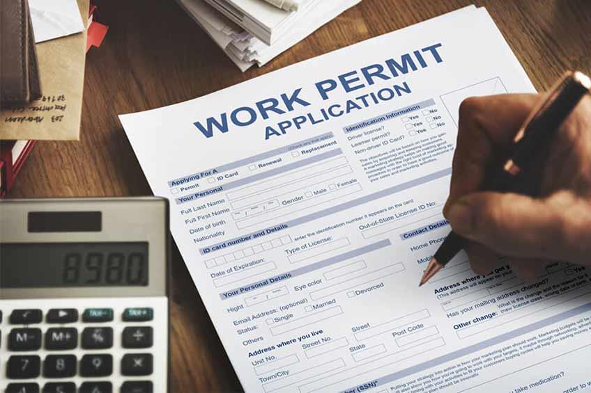 مزایای مجوز کار پس از فارغ التحصیلی