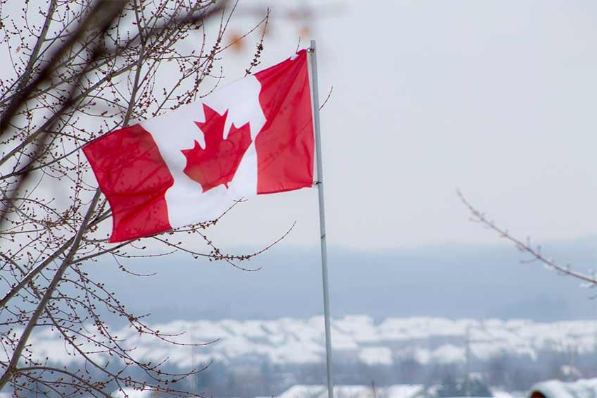 مهاجرت به کانادا در سال 2021