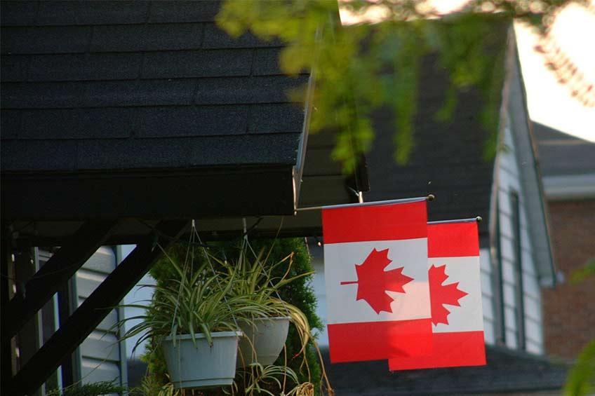 مهاجرت به کانادا از طریق خرید ملک