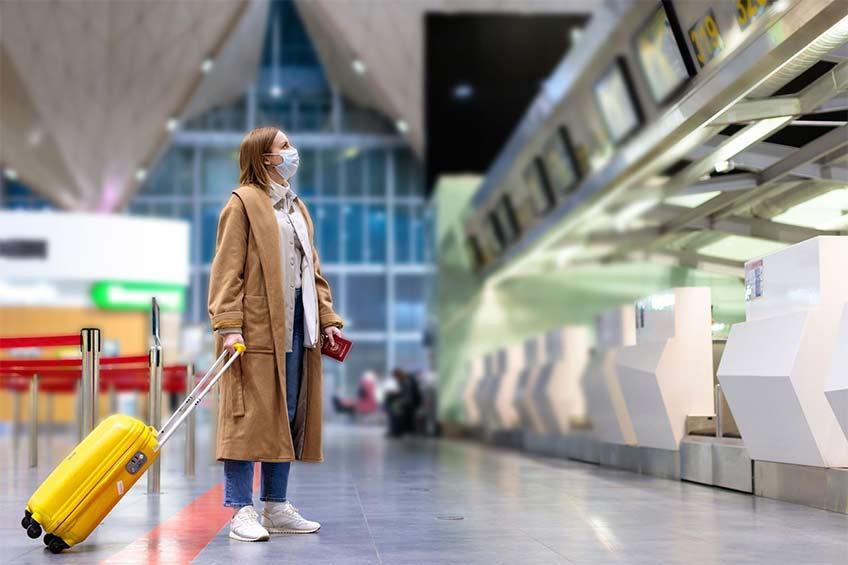 دارندگان اقامت دائم در انتظار ورود به کانادا