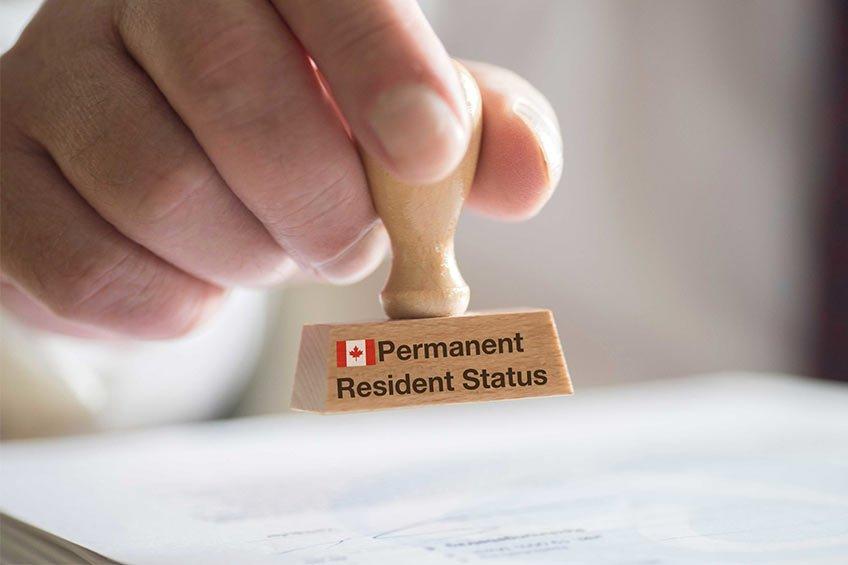 روش های جدید اقامت دائم کانادا در سال 2021