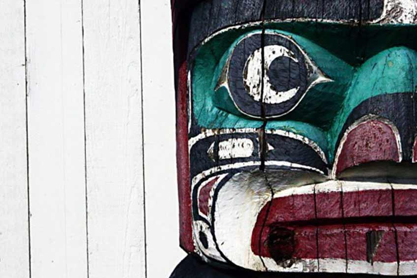 هنرهای بومی کانادا