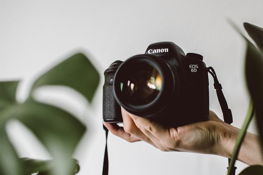 مهاجرت عکاسان به کانادا
