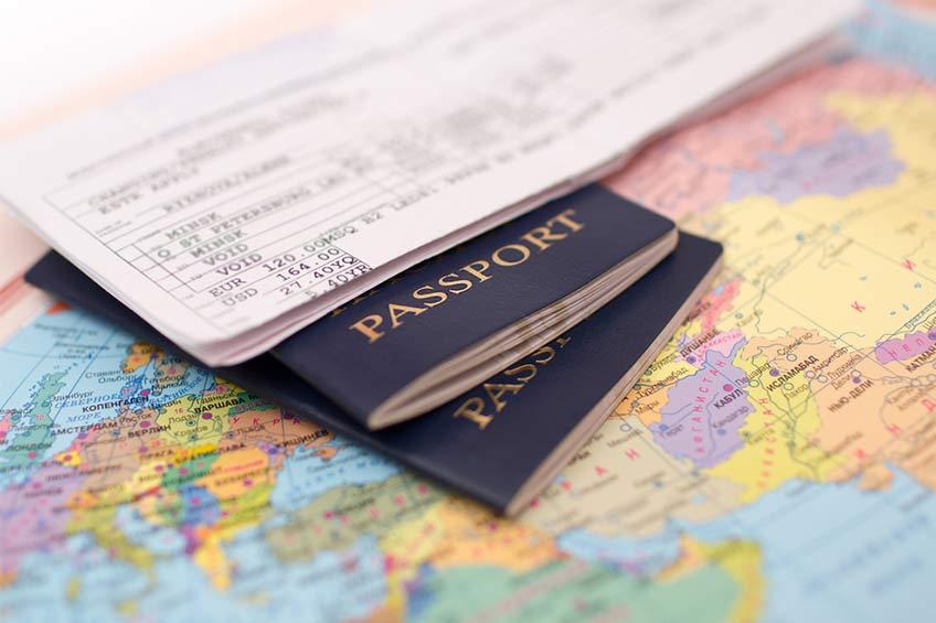 برای مهاجرت به کانادا چه مدارکی باید تایید یا ترجمه شود؟