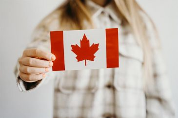 مهاجرت استانی کانادا سپتامبر 2021